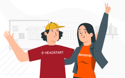 Rooster partners with HeadStart, India's largest early-stage startup community